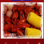 Jane's Seafood Mobile App